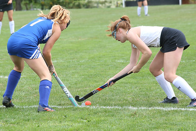 WOODSTOCK VARISTY FIELD HOCKEY