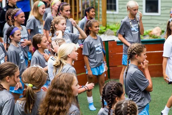 2018 South Shore Select At Berkshire Soccer Academy