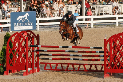 2018 Show Jumping