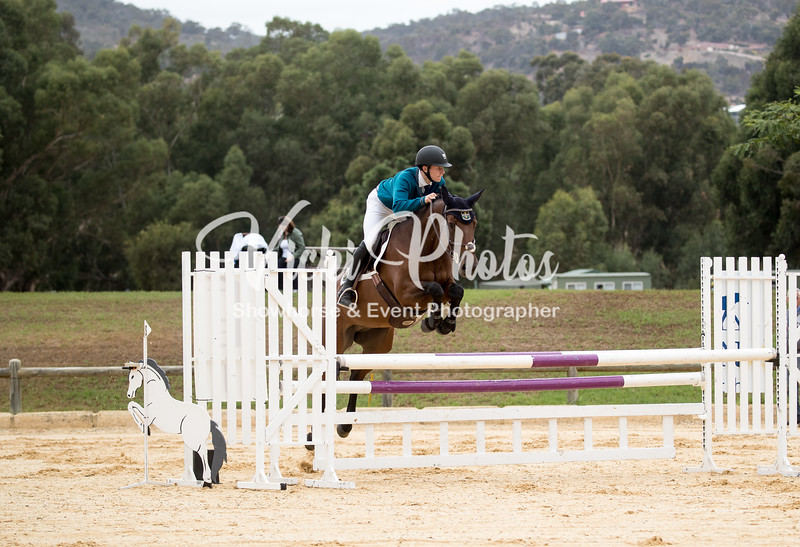 Saddles Plus Interschools - 19 4 2018-2013