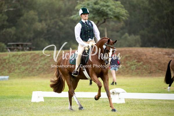 2018 Saddles Plus Interschool Festival - Wednesday 18th April.