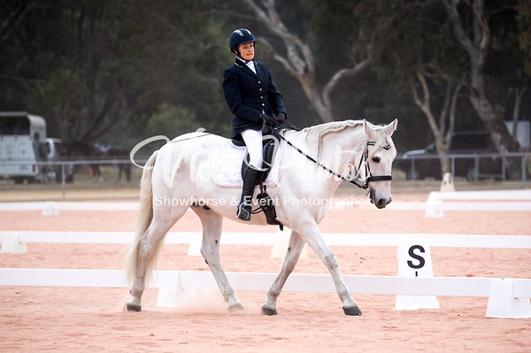 Magenup Unofficial Dressage & Showjumping Series 2  -  13.5.2018
