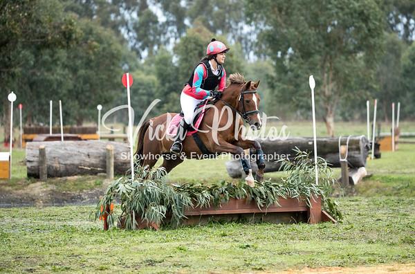 Saddles Plus Murray Eventing Grand Prix- 4th June 2018
