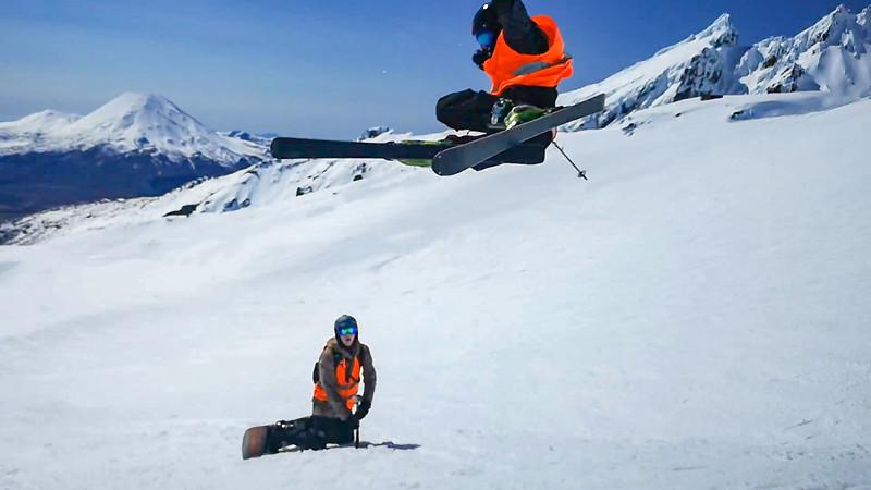 2018 Ski Trip