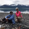 Kari Mohn and Kelley Smith
