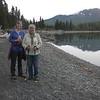 Eileen Reemtsma and Linda Swarner