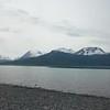 We have arrived at Skilak Lake.