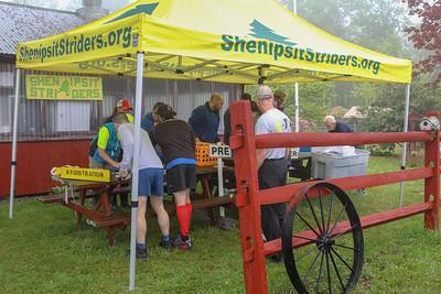2018 Soapstone Mountain Trail Races