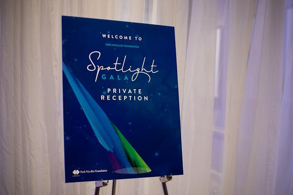 Park Nicollet Foundation Spotlight Gala