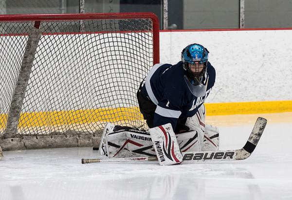 Lenape Valley-Newton vs Lacey Township Varsity Hockey