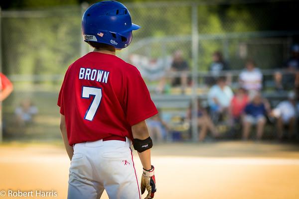 Byram All Stars Baseball