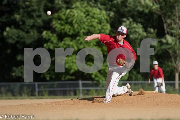 LVP Summer League Baseball