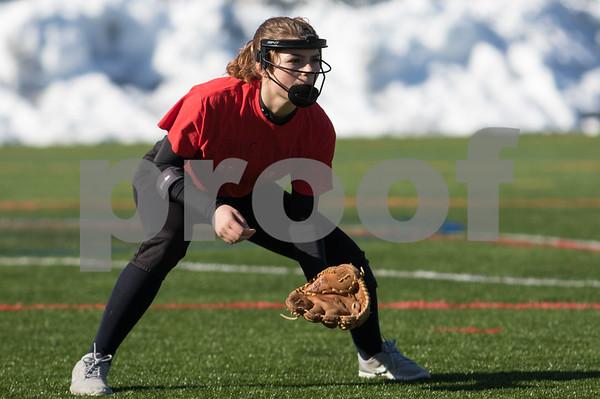 Lenape Valley Regional @ Randolph Varsity Softball