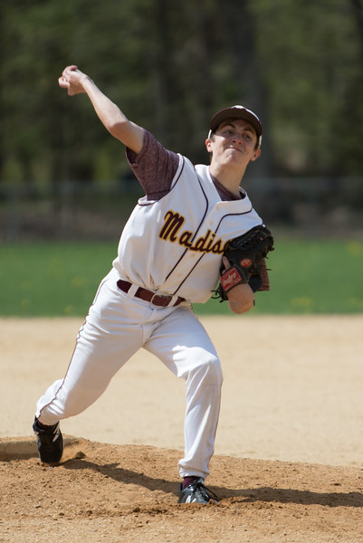 Madison Freshman Baseball
