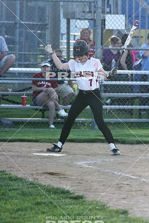 05-23-18--West Central vs. South Central--Sectional Semi Final