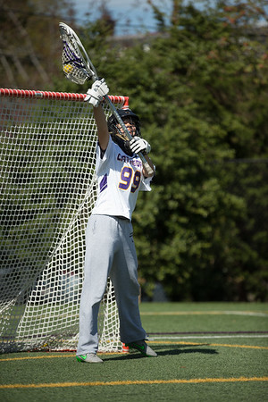 Girls Lacrosse: National Cathedral vs. Georgetown Day
