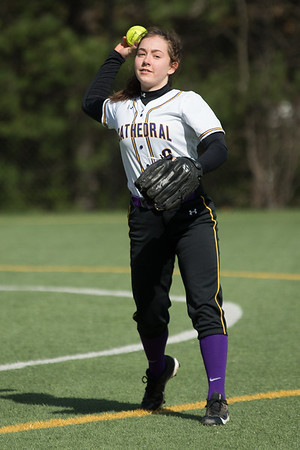 NCS Softball vs Episcopal