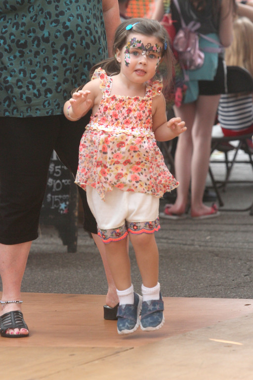 . St. Mary Queen of Creation Catholic Church in New Baltimore hosted its annual Family Fest Aug. 24 to 26, 2018. (Photos by Dave Angell)