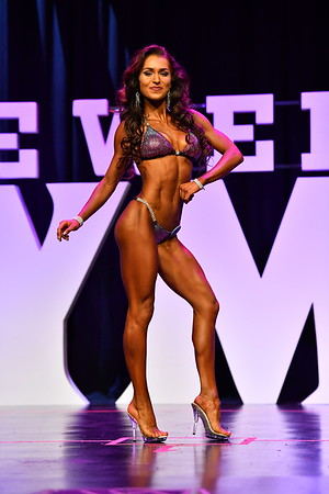 2018 Amateur Olympia