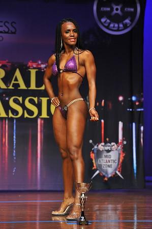 #42 Damicia Johnson