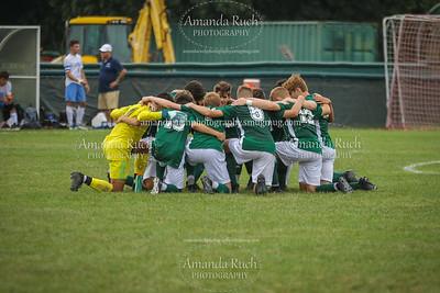 2018 Steinert Boys Soccer