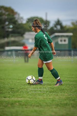 2018 Steinert Girls Soccer