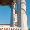 architecture and buildings in union south carolina