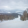 winter skiing season scenes at snowshoe mountain west viginia