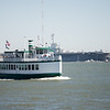 water taxi boat ferry in charleston south carolina
