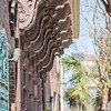 historic charleston south carolina downtown and architetural details