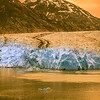 Magnificent Sawyer Glacier at the tip of Tracy Arm Fjord