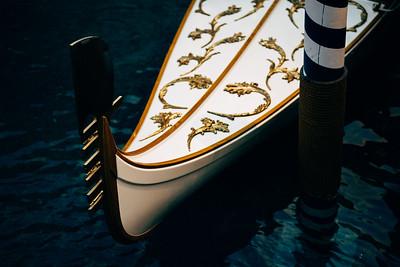 Paris Boat