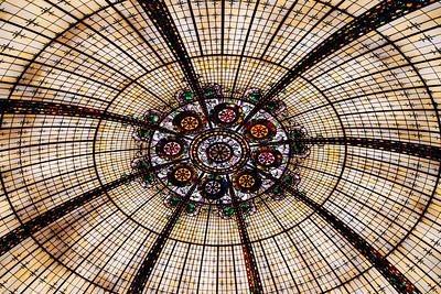 Paris Ceiling