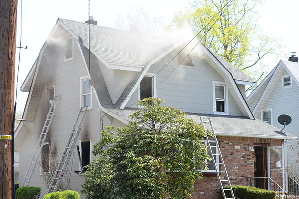 2018 Structure Fires