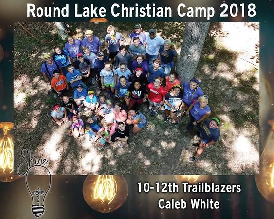 10-12th Trailblazers