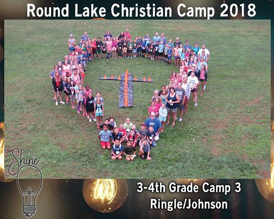 3-4th Grade Camp 3