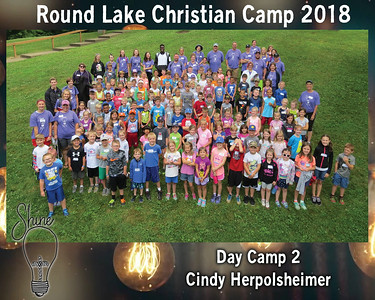Day Camp 2
