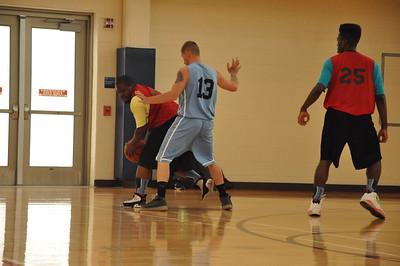 Basketball - 5X5