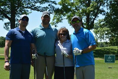 2018 Summer Golf Tour #2