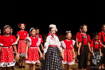 CDE Musical: Miss Helvetica