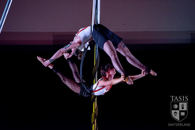 Cultural Night #3: Contemporary Circus Performers