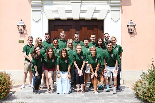 Dedicated Performing Arts Team (DPAT)