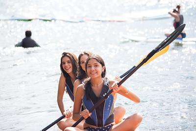 Water Sports on Lago Maggiore