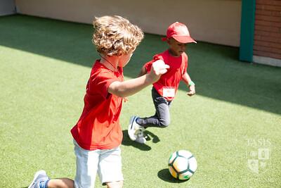 Minnows Soccer