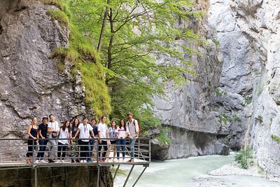 Interlaken Day One