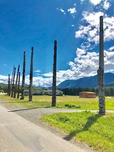 Kitwanga, BC