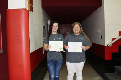 2018 SSHS Sumter Schools Enhancement Foundation Scholarships