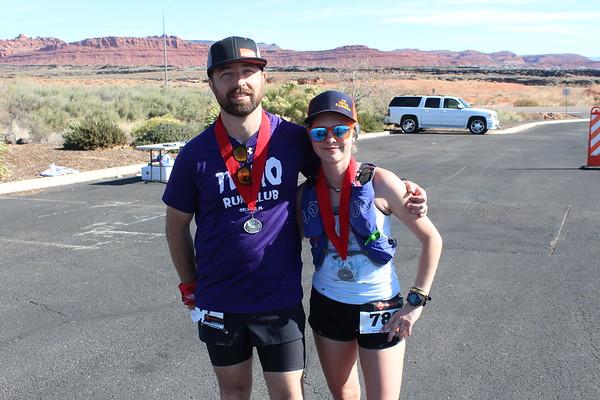 2018 Sun Marathon