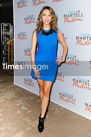 TV host reporter NBC-Telemundo Jessica Carillo