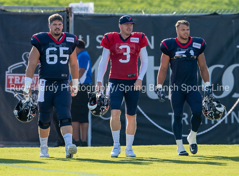 20180815 49'ers_Texans Training Camp_0082